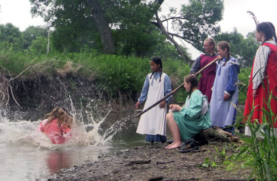 Video On Plum Creek 2 copy