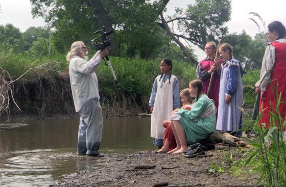 Video Scene on Plum Creek copy